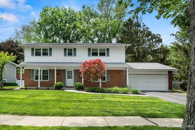 2507 Mitchell Drive, Woodridge, IL 60517 (MLS #11111252) :: BN Homes Group