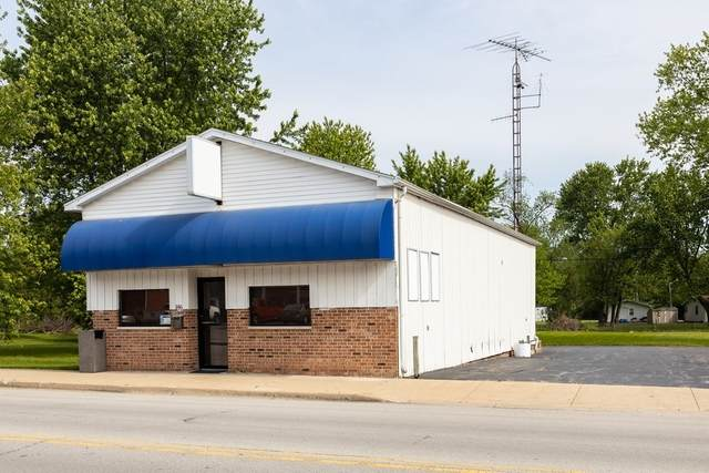 146 E Main Street, Braidwood, IL 60408 (MLS #11111258) :: Helen Oliveri Real Estate