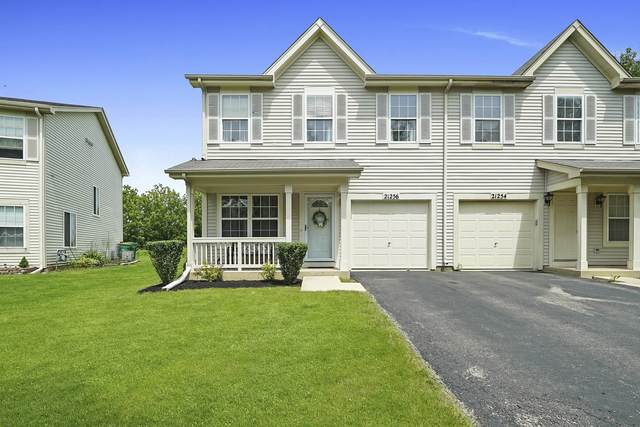 21256 Edison Lane, Plainfield, IL 60544 (MLS #11111391) :: BN Homes Group