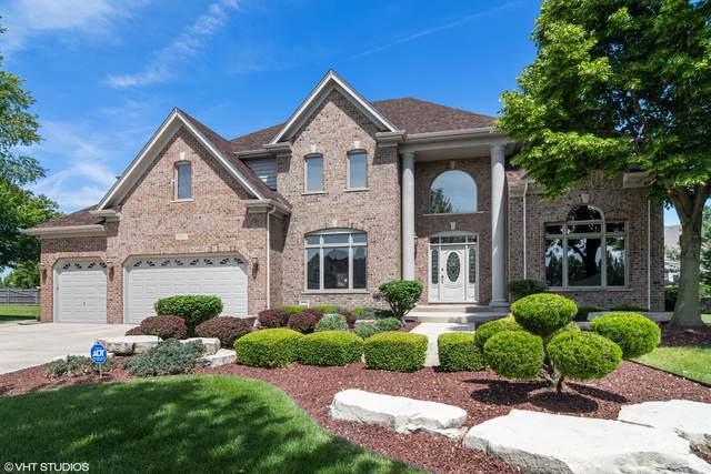 3915 Callander Court, Naperville, IL 60564 (MLS #11111414) :: Suburban Life Realty