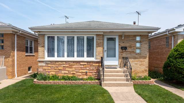 3811 N Sayre Avenue, Chicago, IL 60634 (MLS #11111434) :: BN Homes Group