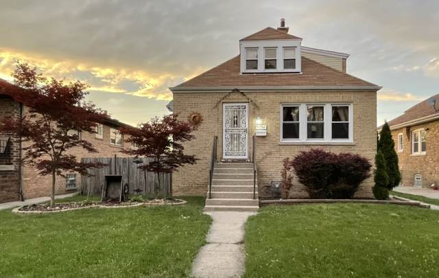 7034 41st Street, Stickney, IL 60402 (MLS #11111475) :: BN Homes Group