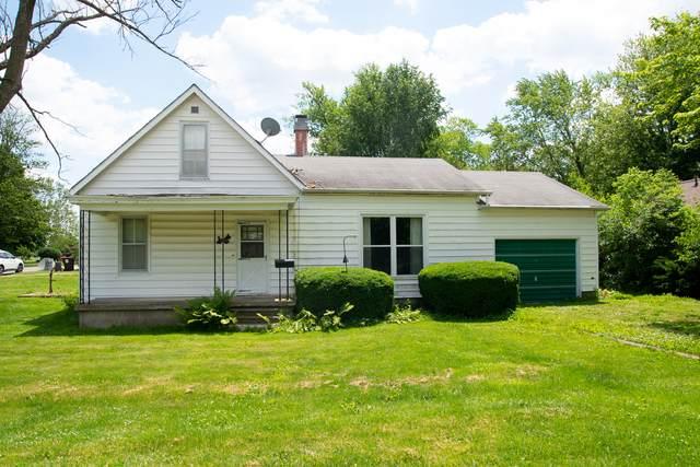 809 E Cedar Street, LEROY, IL 61752 (MLS #11111492) :: Jacqui Miller Homes