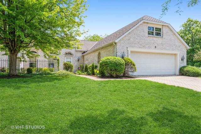 8 Hillcrest Drive, Sugar Grove, IL 60554 (MLS #11111497) :: BN Homes Group