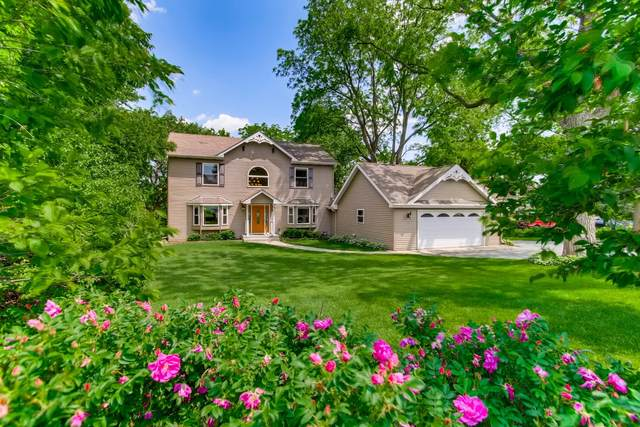 375 N Lincolnway Street, North Aurora, IL 60542 (MLS #11111523) :: Helen Oliveri Real Estate