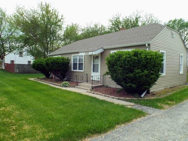 11652 S Komensky Avenue, Alsip, IL 60803 (MLS #11111533) :: Jacqui Miller Homes