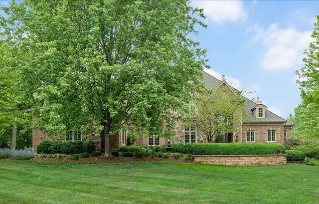 38W350 Heritage Oaks Drive, St. Charles, IL 60175 (MLS #11111547) :: O'Neil Property Group
