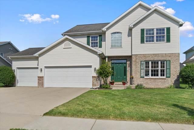 1403 Tearose Lane, Bloomington, IL 61704 (MLS #11111612) :: Suburban Life Realty