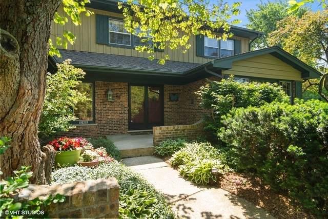 145 Kimberly Road, North Barrington, IL 60010 (MLS #11111620) :: BN Homes Group