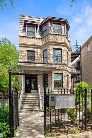 1254 W Winnemac Avenue 2N, Chicago, IL 60640 (MLS #11111653) :: The Dena Furlow Team - Keller Williams Realty