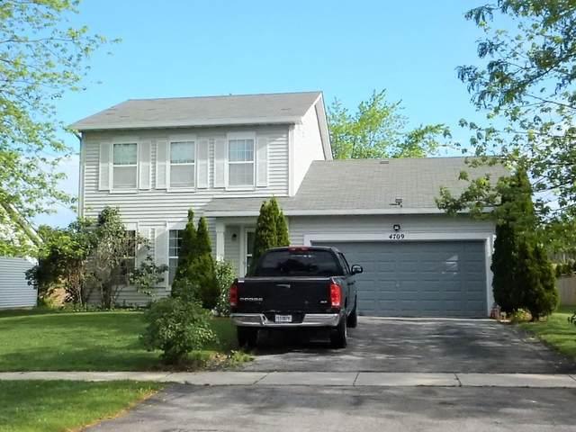 4709 Deames Street, Plano, IL 60545 (MLS #11111683) :: BN Homes Group