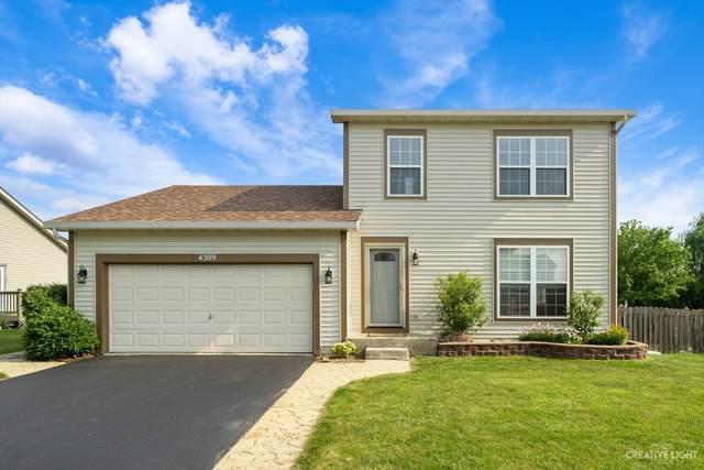 4309 Foli Street, Plano, IL 60545 (MLS #11111695) :: O'Neil Property Group