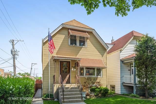 4881 N Kilpatrick Avenue, Chicago, IL 60630 (MLS #11111697) :: O'Neil Property Group