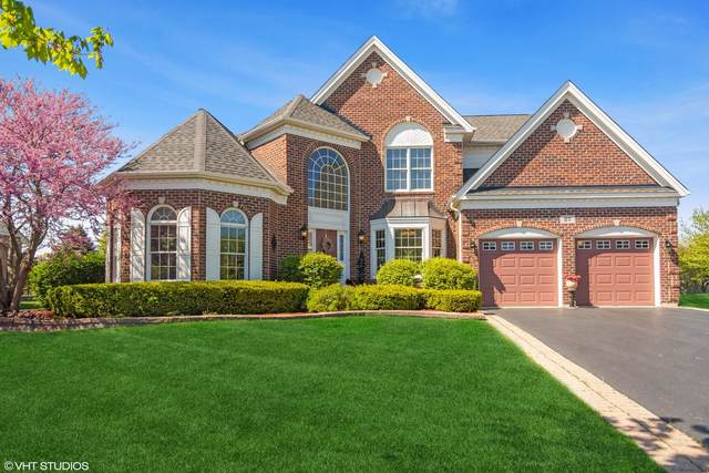 27 Championship Parkway, Hawthorn Woods, IL 60047 (MLS #11111724) :: BN Homes Group