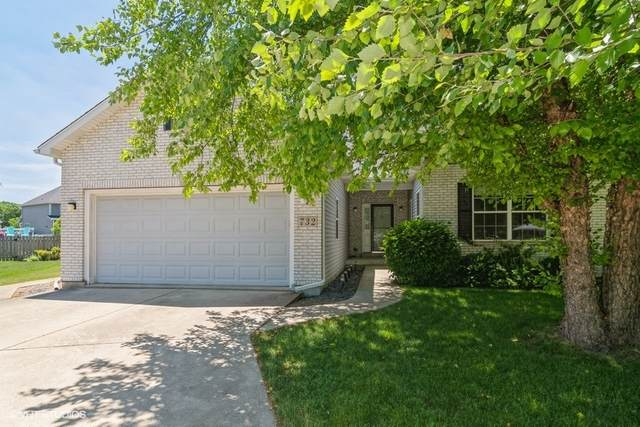 732 Independence Court, Yorkville, IL 60560 (MLS #11111764) :: O'Neil Property Group