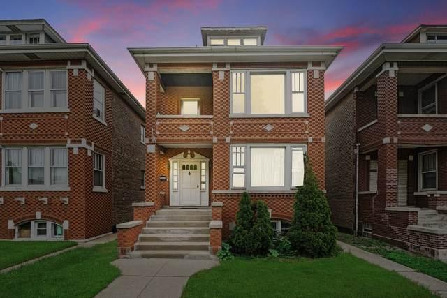4835 S Komensky Avenue, Chicago, IL 60632 (MLS #11111778) :: Littlefield Group