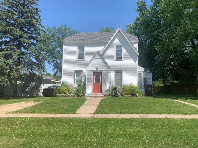 108 W Front Street, Mount Morris, IL 61054 (MLS #11111791) :: The Wexler Group at Keller Williams Preferred Realty