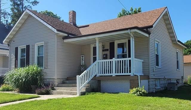 316 E Baker Street, Bloomington, IL 61701 (MLS #11111855) :: The Wexler Group at Keller Williams Preferred Realty