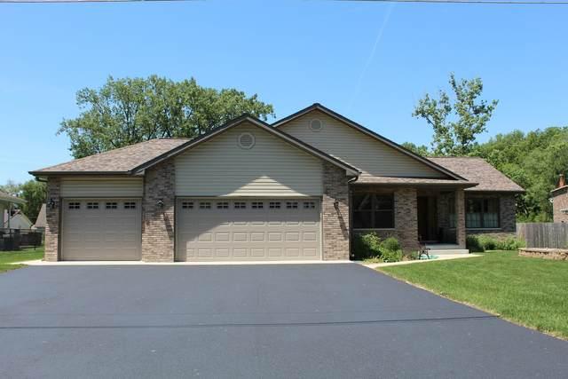 3575 Walleye Road, Morris, IL 60450 (MLS #11111864) :: Touchstone Group