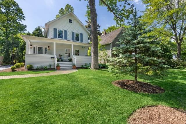 1250 Edgewood Road, Lake Forest, IL 60045 (MLS #11111897) :: Carolyn and Hillary Homes