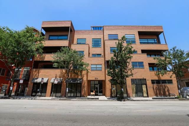 2216 W Armitage Avenue 4D, Chicago, IL 60647 (MLS #11111947) :: Lewke Partners