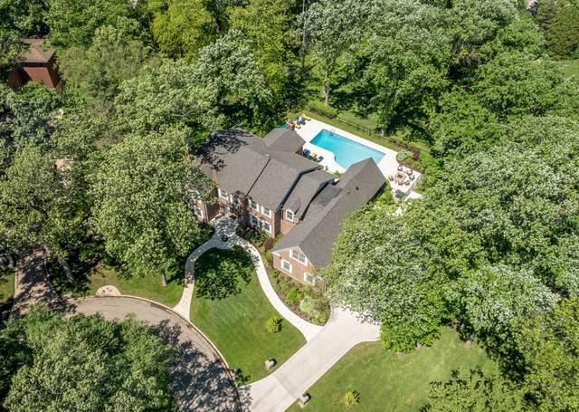 3120 Heritage Oaks Lane, Oak Brook, IL 60523 (MLS #11111963) :: O'Neil Property Group