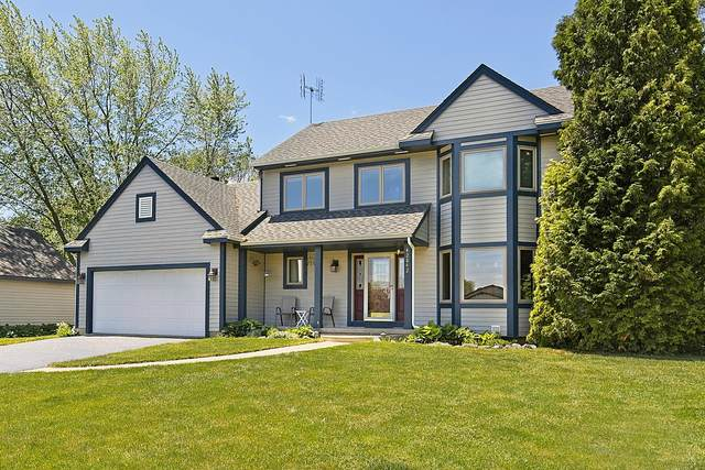 42842 Washington Avenue, Winthrop Harbor, IL 60096 (MLS #11111975) :: BN Homes Group