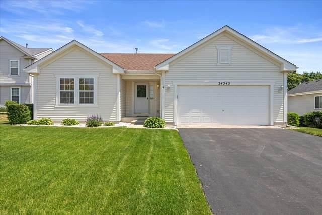 34345 N Bluestem Road, Round Lake, IL 60073 (MLS #11112002) :: O'Neil Property Group