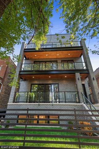 2338 W Dickens Avenue #1, Chicago, IL 60647 (MLS #11112004) :: John Lyons Real Estate