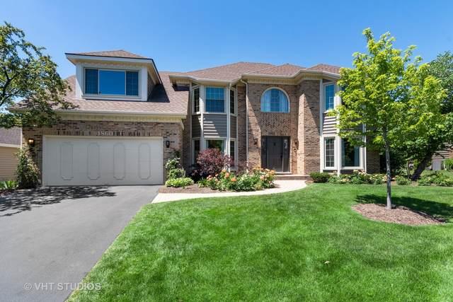 1860 Jahns Drive, Wheaton, IL 60189 (MLS #11112015) :: Jacqui Miller Homes