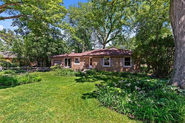 645 Arbor Lane, Glenview, IL 60025 (MLS #11112119) :: BN Homes Group