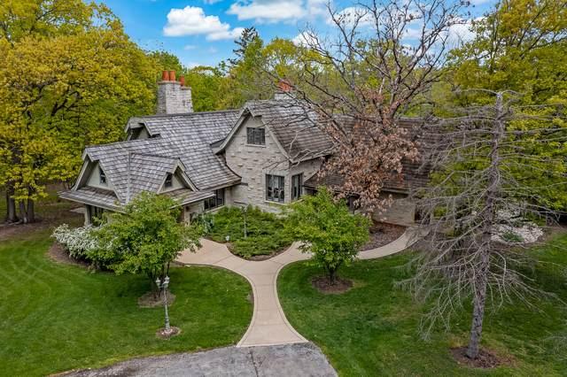 3500 Spring Road, Oak Brook, IL 60523 (MLS #11112127) :: Ani Real Estate