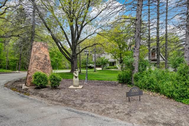3500 Spring Road, Oak Brook, IL 60523 (MLS #11112129) :: Angela Walker Homes Real Estate Group