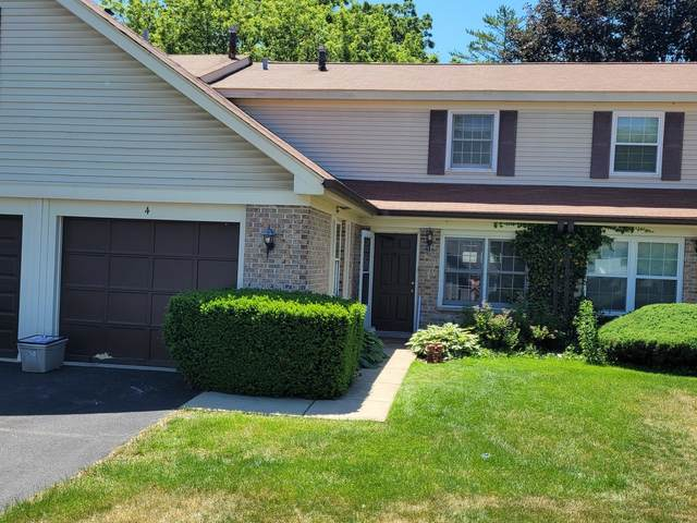 4 Bright Oaks Circle, Cary, IL 60013 (MLS #11112135) :: Touchstone Group