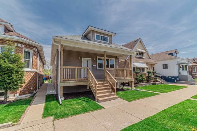 4731 S Kedvale Avenue, Chicago, IL 60632 (MLS #11112140) :: Littlefield Group
