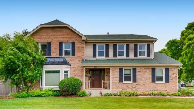 4820 Thornbark Drive, Hoffman Estates, IL 60010 (MLS #11112158) :: BN Homes Group