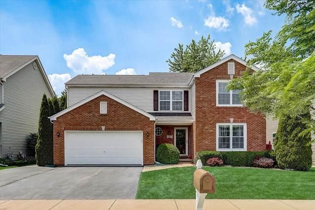 3159 Compton Road, Aurora, IL 60504 (MLS #11112198) :: Ryan Dallas Real Estate