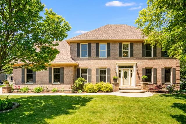 3303 Spenser Court, Naperville, IL 60564 (MLS #11112233) :: O'Neil Property Group