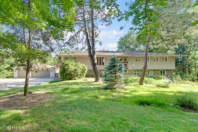 542 Willow Road, New Lenox, IL 60451 (MLS #11112264) :: Littlefield Group