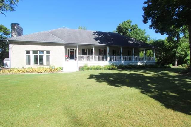 8815 Wildrose Lane, Marengo, IL 60152 (MLS #11112293) :: BN Homes Group