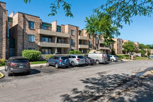 1931 Prairie Square #210, Schaumburg, IL 60173 (MLS #11112335) :: BN Homes Group