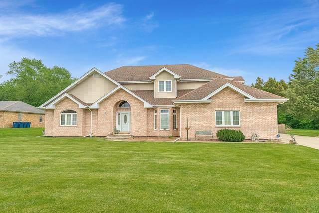 13609 Kildare Avenue, Crestwood, IL 60418 (MLS #11112341) :: Jacqui Miller Homes