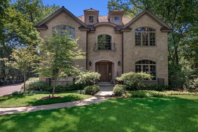246 Wentworth Avenue, Glencoe, IL 60022 (MLS #11112394) :: BN Homes Group