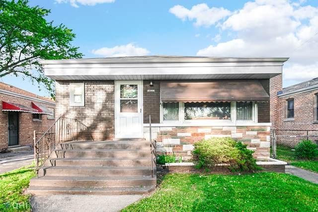 14511 S Marquette Avenue, Burnham, IL 60633 (MLS #11112425) :: O'Neil Property Group