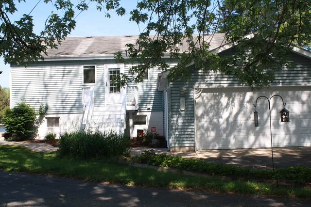 204 Channel Drive, Island Lake, IL 60042 (MLS #11112470) :: BN Homes Group