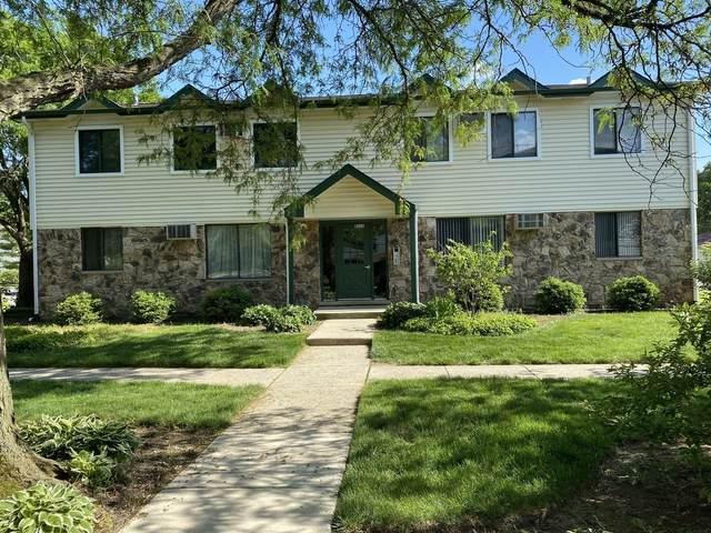 8312 Oak Leaf Drive #1104, Woodridge, IL 60517 (MLS #11112505) :: BN Homes Group