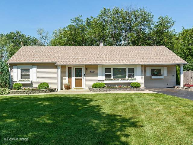 5945 Willow Springs Road, La Grange Highlands, IL 60525 (MLS #11112552) :: BN Homes Group