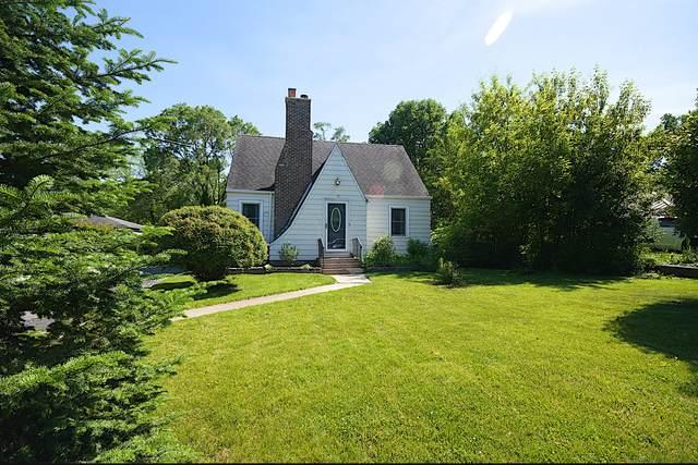 3027 Olive Road, Homewood, IL 60430 (MLS #11112578) :: Ryan Dallas Real Estate