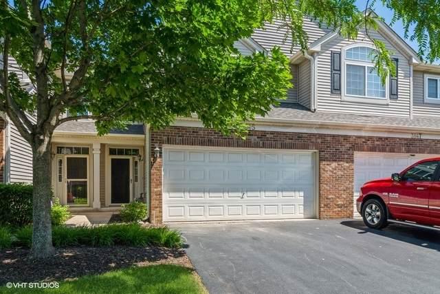 3845 Munson Street #3845, Plano, IL 60545 (MLS #11112598) :: BN Homes Group