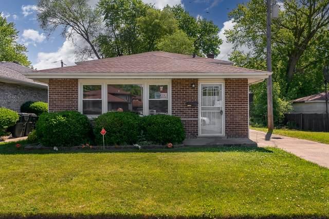 15137 University Avenue, Dolton, IL 60419 (MLS #11112618) :: Ryan Dallas Real Estate